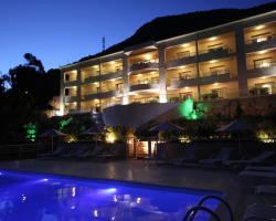 Hôtel et Résidence Costa Rossa