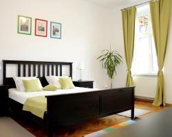 Apartment Mai