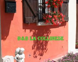 B&B La Collinese