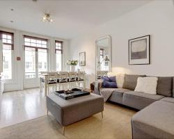 Gallery 3 Apartment