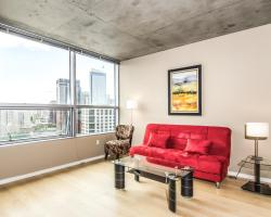 Seattle Happiness Apartment