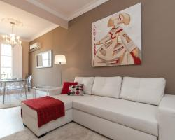 Boutique Apartment Sagrada Familia