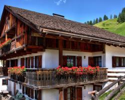 Residence Urtac'