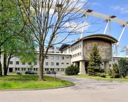 Hotel Diament Stadion Katowice - Chorzów
