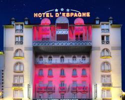 Grand Hôtel d'Espagne