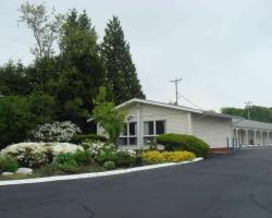 Harbor Base Inn