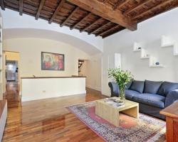 Vicolo de' Cinque Halldis Apartments