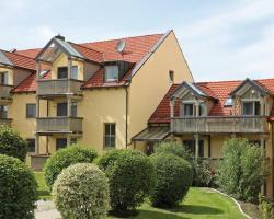 Appartementhaus Kurwohnanlage Würding