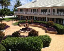 GetAways at Dover House Resort