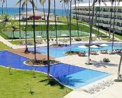 Flat Resort Ancorar
