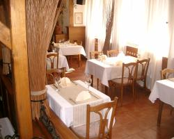 Cafe-Restaurant Pension Slimacka