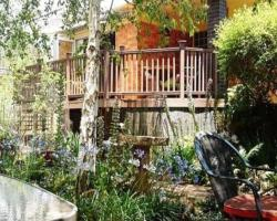 The Birches Backpacker Lodge