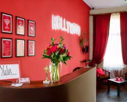 Hollywood Home Hostel