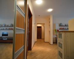 Apartment in City Center