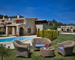 Nefeli Villas and Suites
