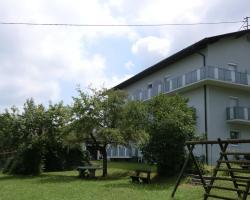 Gästehaus Bildstöckl