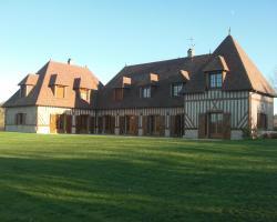 Domaine Des Cedres