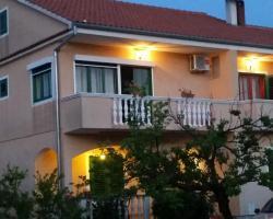 Apartments Dano
