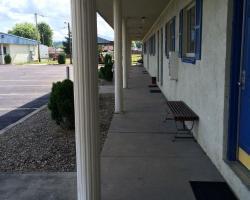 Franklin Furnace Inn & RV Park - OH