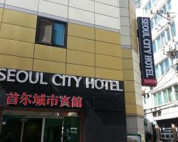 SeoulCity Hotel