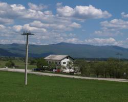 Hostel Mirna Dolina