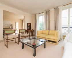 Appartement d'exception et spacieux à Saint Germain des Près