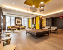 Life Suites Loft - Entertainment & Financial District