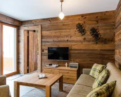 TITLIS Resort Wohnung 313