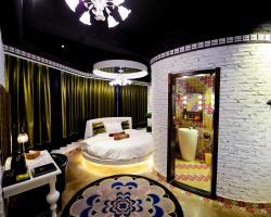 Shenyang Na·Story Loft Hotel
