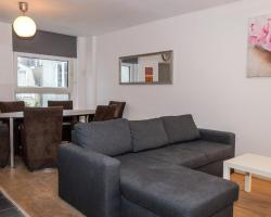 Westerkerk apartment