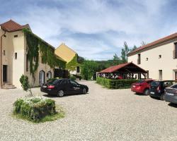 Usedlost Kotlářka