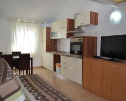 Apartments Matej & Irena