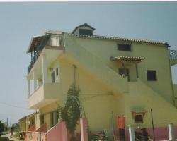 Adriana Saina Apartments