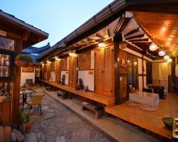 Jeonju Golmokgil Guesthouse