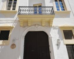 Palazzo Zacà