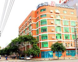 Bestal Hotel Express Dongguan Nancheng