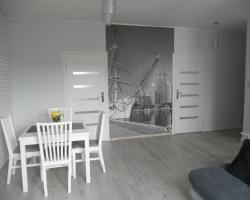 Apartament White Gdynia Centrum