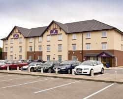 Premier Inn Coventry - M6 J2