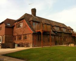 Rivermead House