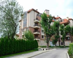 Apartments in Royal Beach Plaza