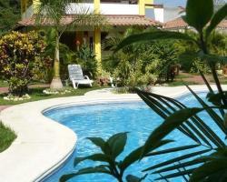 Hotel Villas Pepitas