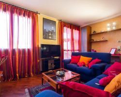 Appartamento Barigozzi Mecenate