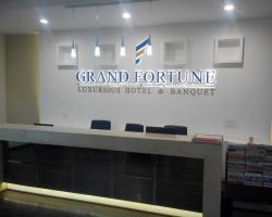 Hotel Grand Fortune