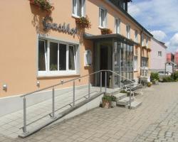 Gasthof Hosbein