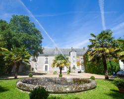 Château Résidence de Bois-Briand