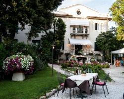 Hotel Club I Pini - Residenza D'Epoca