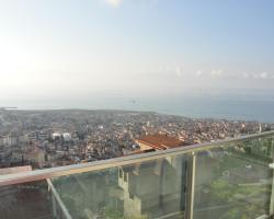 Trabzon Panoramic View Vip Apart