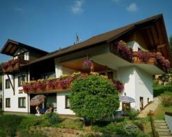 Ferienwohnungen Haus Bartmann