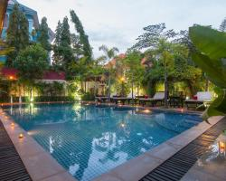 Kara d'Angkor Residence