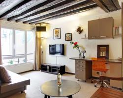 Parisian Home - Appartements Châtelet - Beaubourg